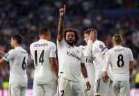 Madrid Alami Musim yang Buruk, Marcelo: Itu Semua Salah Kami
