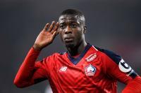Pelatih Lille Konfirmasi Pepe Diincar Man United dan Arsenal
