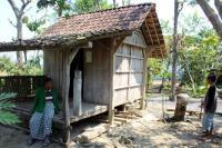 Misteri Masjid Tiban di Desa Tanggan Sragen