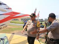 148 Peserta Aksi 22 Mei di Jawa Timur Dicegah Polisi