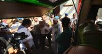 Cegat Rombongan Aksi 22 Mei di Suramadu, Polisi Temukan Bom Molotov