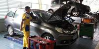 Honda Siagakan 5 Posko Siaga di Jalur Mudik