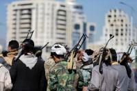 Houthi Yaman Bantah Tembakan Misil ke Makkah