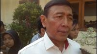 Wiranto: Penangkapan Soenarko Terkait Penyelundupan Senjata dari Aceh