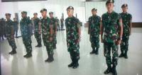 Dapatkan Senjata Tokoh OPM, 8 Prajurit Yonif 328 Peroleh Penghargaan KPLB