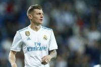 Kroos Siap Bersaing dengan Pogba di Real Madrid