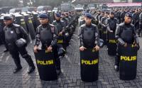 Polda Jatim Perketat Keamanan Sampai Pelantikan Presiden dan Wakil Presiden
