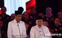 KPU RI: Jokowi-Ma'ruf Amin Pemenang Pilpres 2019