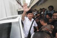 Hasil Rekapitulasi Selesai, Prabowo-Sandiaga Akan Gugat ke MK