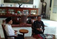 Usai Bertemu Jokowi, Zulhas Sampaikan Duka untuk 6 Demonstran yang Tewas