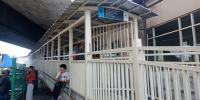 Aksi 22 Mei Ricuh, Stasiun Tanah Abang Belum Beroperasi hingga Sore Ini