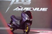 Yamaha Nmax Junior Meluncur, Bodi Bongsor Tetap Dipertahankan