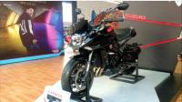 Suzuki Minta Konsumennya Jangan Ngiler Sama Motor Katana