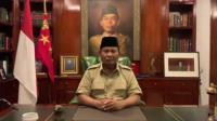 Prabowo Imbau Pendukungnya yang Melakukan Aksi Pulang