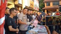 183 Pelaku Kerusuhan di Petamburan Ditangkap Polisi