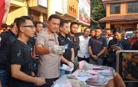 Pelaku Kerusuhan 22 Mei di Petamburan Dapat Imbalan Rp50-200 Ribu