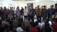 Dijamin Gubernur Kalbar, 203 Perusuh Aksi 22 Mei Dipulangkan ke Orangtuanya