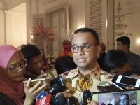 Ustadz Arifin Ilham Meninggal, Anies: Insya Allah Husnul Khatimah