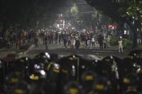 98 Perusuh Aksi 22 Mei di Pontianak Positif Gunakan Narkoba