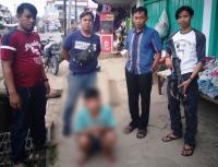 Setubuhi Bocah 17 Tahun, Pemuda Ini Ditangkap Polisi