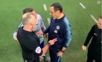 Pemain Chelsea Dukung Manajemen Pecat Maurizio Sarri