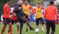 Ranieri Masih Yakin AS Roma Lolos ke Liga Champions 2019-2020