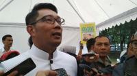Doa Ridwan Kamil untuk Ustadz Arifin Ilham dan Keluarga yang Ditinggalkan