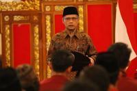 Muhammadiyah Ajak Tokoh Agama hingga Elite Politik Ciptakan Suasana Sejuk Pasca-Pemilu