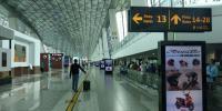 Kemenpar Apresiasi PT AP II Hadirkan Halal Park di Terminal 3 Soetta