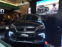 Penjualan Suzuki Ertiga Sport Nanjak 40% Jelang Lebaran