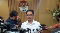 KPK Pindahkan Bupati Mesuji ke Rutan Polda Lampung