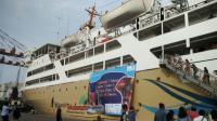 Pemudik 2019 Diprediksi Naik 3,5 Persen, Pelni Tambah Frekuensi Pelayaran