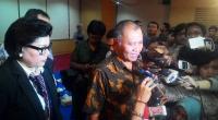 KPK Segera Rampungkan Kasus Suap Eks Dirut Garuda Emirsyah Satar