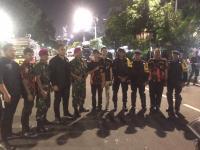 Pasca-Aksi 22 Mei, Ajakan Damai dan Dukungan ke TNI-Polri Terus Mengalir