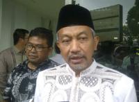 Ahmad Syaikhu Jawab soal Pilihan di Parlemen atau Posisi Wagub DKI