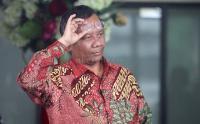 Mahfud MD Berharap Paslon Bisa Terima Putusan MK dengan Baik