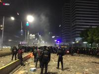 TKN: Dalang Aksi Ricuh 22 Mei Harus Dihukum karena Berbahaya