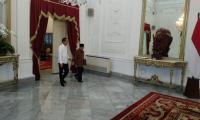 Berikan Selamat ke Jokowi, Habibie: Karya Beliau Bisa Terus Dilanjutkan