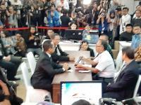 BPN Prabowo-Sandi Resmi Laporkan Gugatan Pemilu ke MK