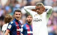 Gagal Lanjutkan Kesuksesan Ronaldo, Mariano Diaz Jadi Pemain Pertama yang Dibuang Madrid?