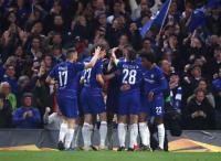 Willian Optimis Antarkan Chelsea Rebut Trofi Liga Eropa 2018-2019