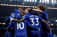 Willian Sebut Trofi Liga Eropa Akan Akhiri Musim yang Baik untuk Chelsea