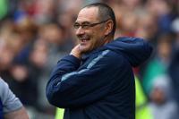 Juventus Akan Tunggu Sarri Setelah Final Liga Eropa