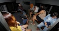 Bongkar Prostitusi <i>Online</i> di Garut, Polisi Amankan 7 Wanita dan 5 Pria