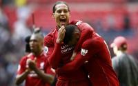 Jelang Final Liga Champions 2018-2019, Van Dijk: Liverpool Sudah Siap Tempur!