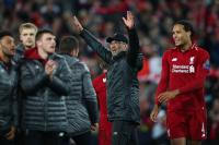 Klopp Berharap Tren Positif Liverpool Berlanjut ke Musim Depan