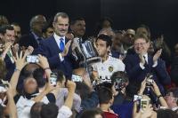 Tekuk Barcelona di Final Copa del Rey, Pelatih Valencia: Ini Prestasi Luar Biasa!