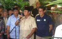 Sandiaga Siap Kawal Prabowo Dalam Sidang MK