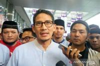 Sandi Ingin Hukum Tegak Seadil-adilnya Terkait Penangkapan Mustofa Nahrawardaya