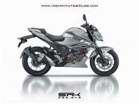 Suzuki Diam-Diam Siapkan Gixxer SF250 Versi
